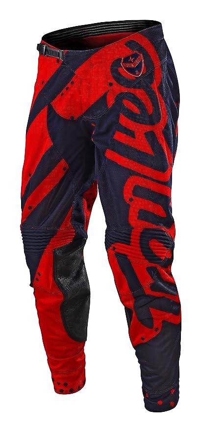 Medium, Flo Yellow//Orange Troy Lee Designs Mens Offroad Motocross Shadow SE Air Jersey
