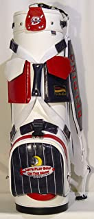 """product image for BELDING Gb Apollo Space Series Cart Bag with 5 Pockets, 9.5"""""""