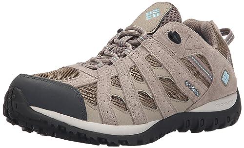 Zapatos Columbia Redmond para mujer FVNBL