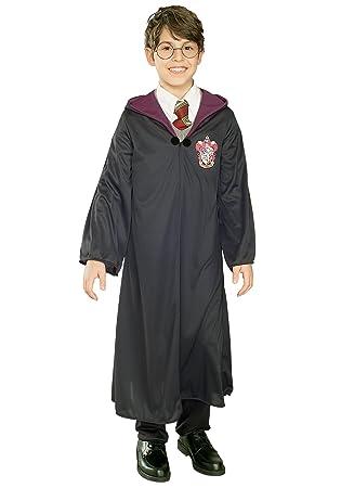 Disfraz oficial de Harry Potter para niño: Amazon.es: Juguetes y ...