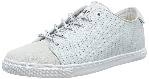info for 20e73 3d4f8 Hub Damen Otsu Nubuck L Perf Sneakers