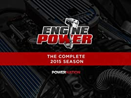 Amazon com: Watch Engine Power | Prime Video