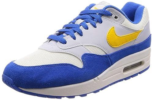 Nike Air MAX 1, Zapatillas de Gimnasia para Hombre: Amazon.es: Zapatos y complementos