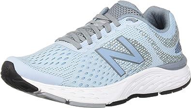 New Balance Damen 680v6 Straßen-Laufschuh: Amazon.de: Schuhe ...