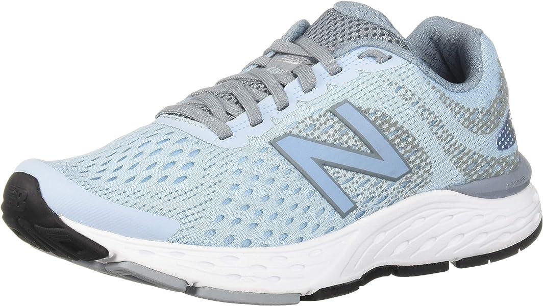 buy popular 313d0 bf2f2 Women's 680v6 Cushioning Running Shoe air/Reflection 5 D US