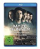 Maze Runner: Die Auserwählten in der Todeszone [Blu-ray]