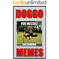 Dog Meems: Barking Mad Book Of Dog Jokes Meems And Comedy
