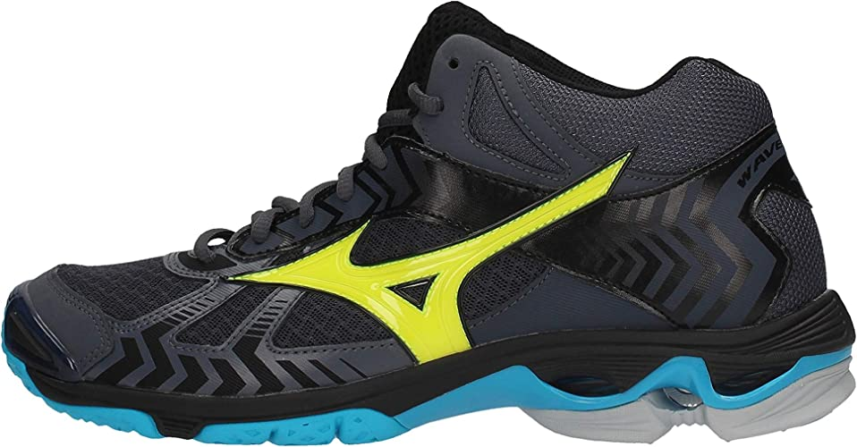 Wave Bolt 7 Mid Volleyball Shoes