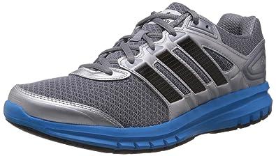 check out 572b1 197d7 adidas Mens Duramo 6 Running Shoes Gray Grau (Tech Grey F12 Black 1