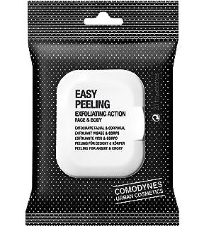 Comodynes Easy Peeling Flowpack Limpiador - 20 Unidades