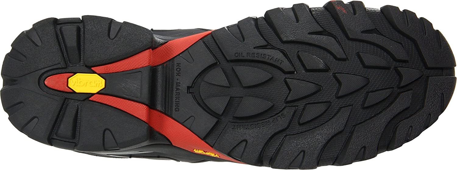 Timberland Pro Menns Hyperion 4 Tommers Legering Tå Arbeid Boot C2IYZT1Lr