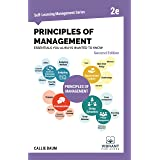 Principles of Management Essentials You Always Wanted To Know (Second Edition) (Self-Learning Management Series)