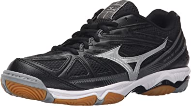 mizuno women's wave hurricane 3 volleyball shoes reviews list