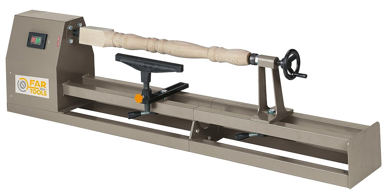 Fartools One TB 100 Tour /à bois 400 W 1000 mm
