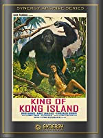 'King of Kong Island (1968)' from the web at 'https://images-na.ssl-images-amazon.com/images/I/81fhYklVYNL._UY200_RI_UY200_.jpg'