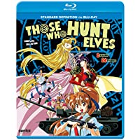 Those Who Hunt Elves Blu-ray Deals