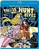 Those Who Hunt Elves [Blu-ray]