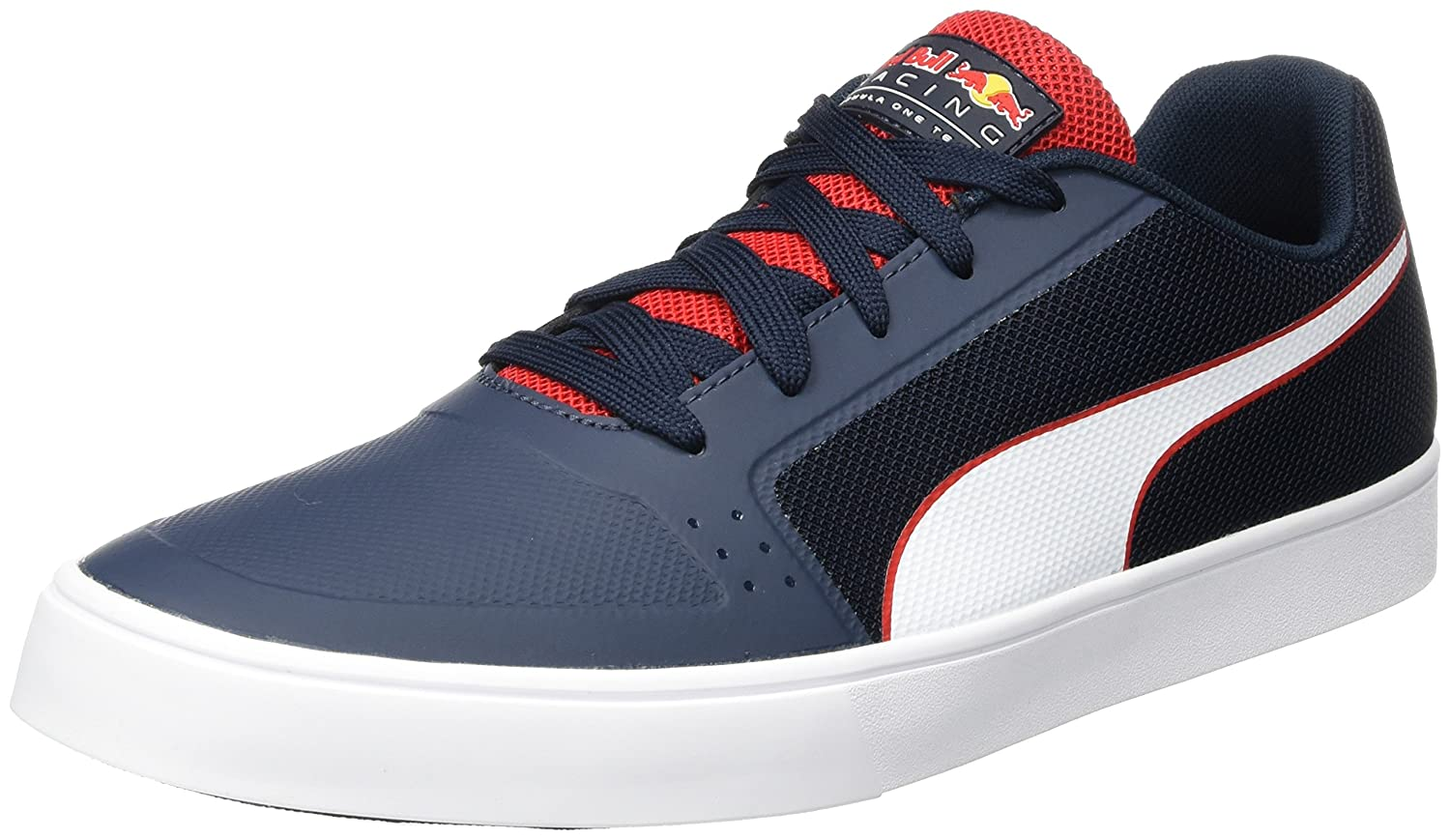 637d7834365 Puma Unisex RBR Wings Vulc Sneakers  Buy Online at Low Prices in India -  Amazon.in