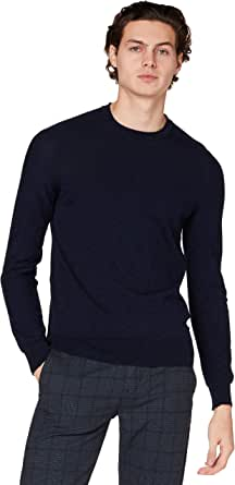 BOSS Kamyoda suéter para Hombre