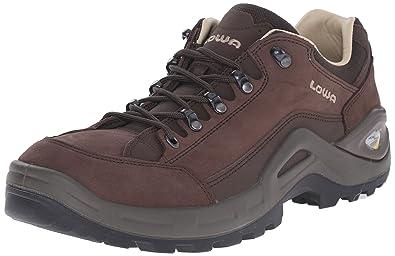 8517b022f45 Amazon.com | Lowa Men's Renegade II LL LO Hiking Boot, Espresso, 14 ...