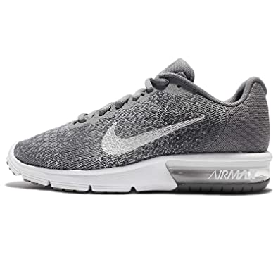 amazon com nike women s wmns air max sequent 2 cool grey
