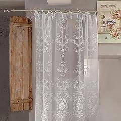 Tende Originali Per Casa.Decorazioni Per Finestre Casa E Cucina Tendine Tende Classiche E
