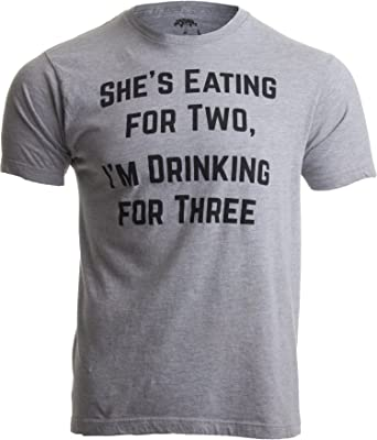 DON/'T DRINK AND RUN Funny New Gift T-shirt