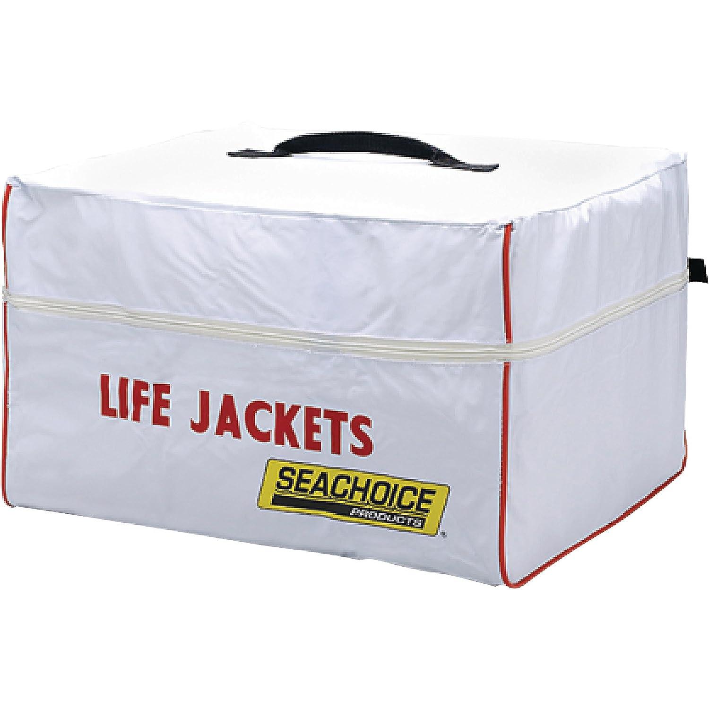 Amazon.com : LIFE PRESERVER BAG 20 X 18 X 12 : Life Jackets And Vests :  Sports U0026 Outdoors