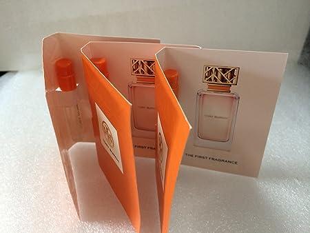 Tory Burch the First Fragrance 1.5ml*3 4.5ml