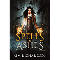 Spells & Ashes (The Dark Files Book 1) (English Edition)