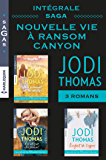 Intégrale Saga : Nouvelle vie à Ransom Canyon : 1 livre acheté = des cadeaux à gagner (Sagas)