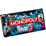 Rolling Stones Monopoly: Rolling Stones Monopoly