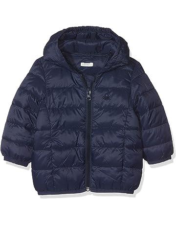 Chaquetas y abrigos para bebés niña  e0de2b00f5c