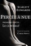 Percée à nue: Le contrat