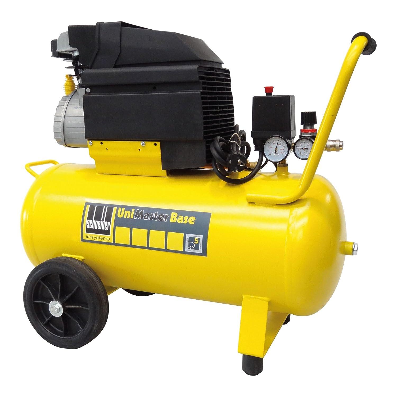 Schneider Kompressor UNM 150-8-25 W Base 89864513