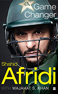 Shoaib Akhtar Controversially Yours Ebook