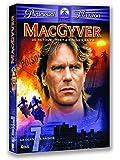 Mac Gyver, saison 7