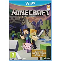 Nintendo, Minecraft Per Nintendo Wii U