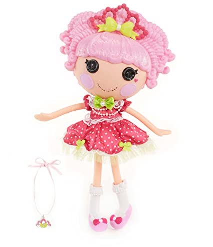amazon com lalaloopsy super silly party large doll jewel sparkles rh amazon com