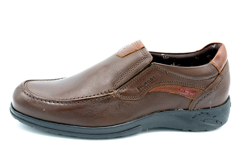 Fluchos 9651 Calipso/Capri - Zapato de Invierno Sin Cordones: Amazon.es: Zapatos y complementos