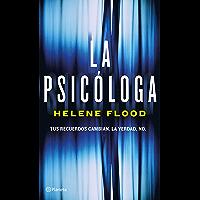 La psicóloga (Spanish Edition)