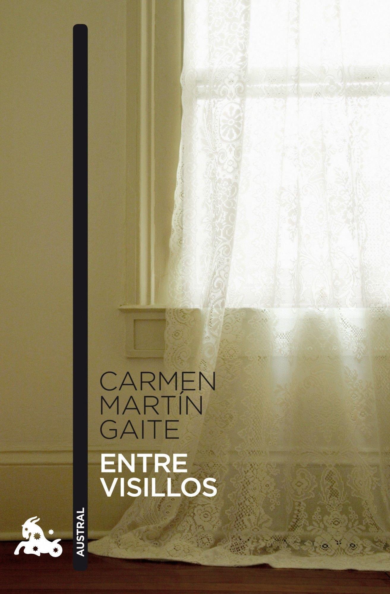Entre visillos (Contemporánea, Band 2)