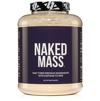 Best non whey protein powder for weight gain