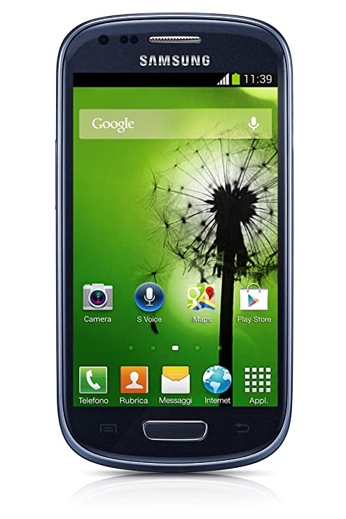 Samsung Galaxy S3 Mini Smartphone: Amazon.it: Elettronica