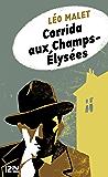 Corrida aux Champs-Élysées