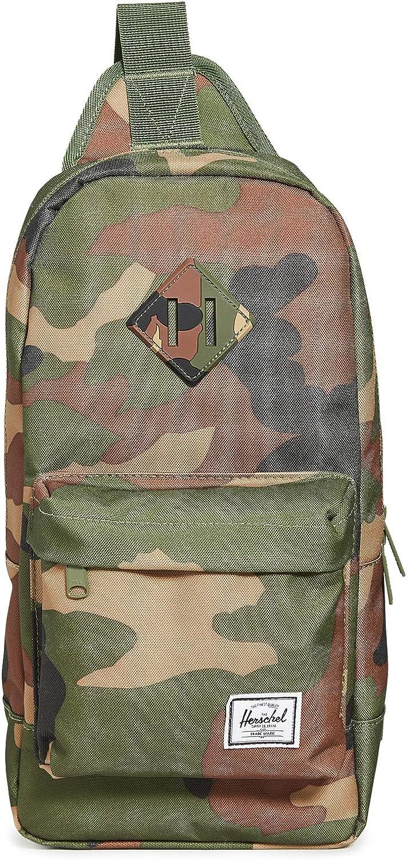 Herschel Heritage Shoulder Bag Backpack
