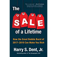 The Sale of a Lifetime: How the Great Bubble Burst of 2017-2019 Can Make You Rich