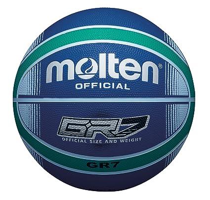 MOLTEN BGR - Pelota de Baloncesto: Amazon.es: Deportes y aire libre