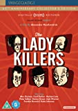 The Ladykillers - 60th Anniversary Edition [DVD]