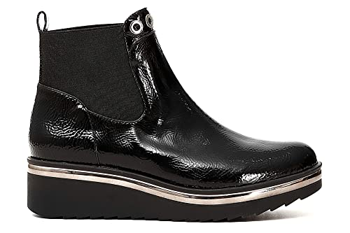 2b23c4dfe8a0f CafèNoir JEB913 Beatles in Naplack  Amazon.it  Scarpe e borse